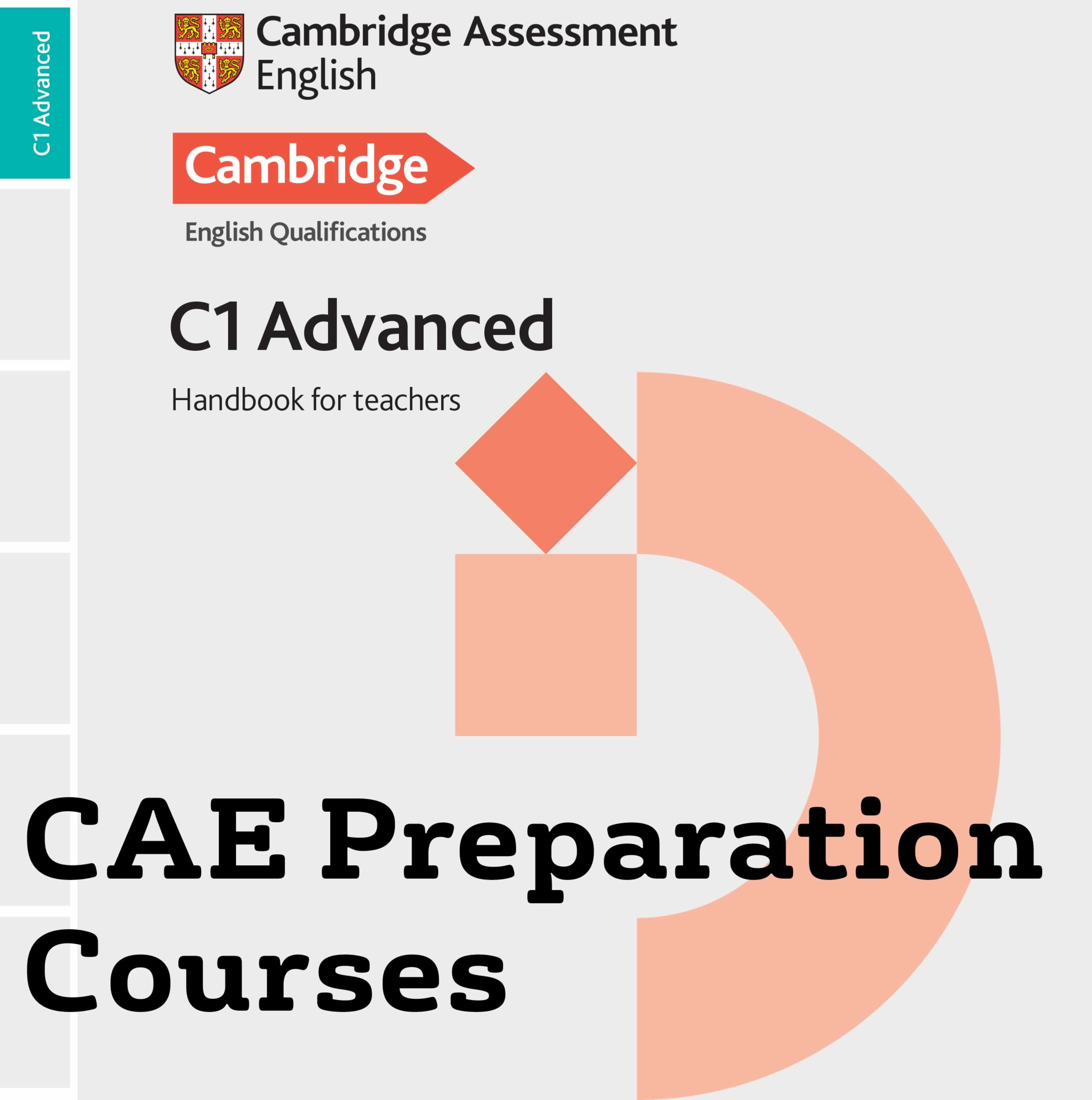 Preparation courses for Advanced